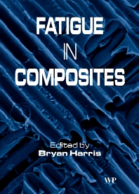 Cover image for Fatigue in Composites