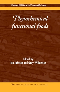Cover image for Phytochemical Functional Foods