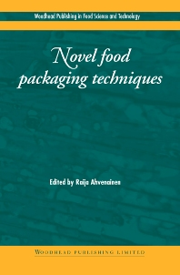 Cover image for Novel Food Packaging Techniques