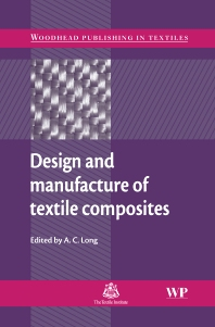 Design and Manufacture of Textile Composites - 1st Edition - ISBN: 9781855737440, 9781845690823