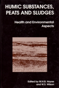 Cover image for Humic Substances, Peats and Sludges
