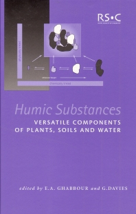 Humic Substances - 1st Edition - ISBN: 9781855738065, 9781782424406