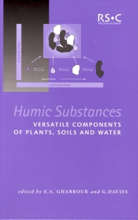 Cover image for Humic Substances