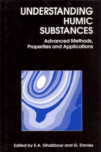 Cover image for Understanding Humic Substances