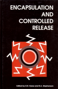 Cover image for Encapsulation and Controlled Release