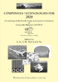 Composite Technologies for 2020, 1st Edition,L Ye,Y.-W. Mai,Z. Su,ISBN9781855738317