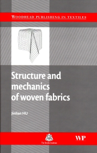 Cover image for Structure and Mechanics of Woven Fabrics