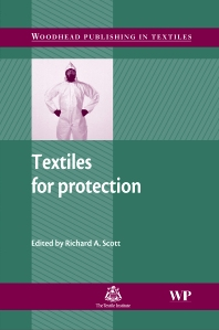Textiles for Protection - 1st Edition - ISBN: 9781855739215, 9781845690977
