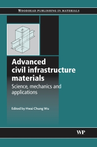 Cover image for Advanced Civil Infrastructure Materials