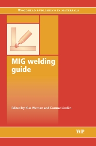 Cover image for Mig Welding Guide