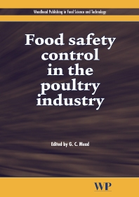 Cover image for Food Safety Control in the Poultry Industry