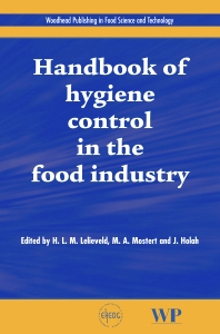 Handbook of Hygiene Control in the Food Industry - 1st Edition - ISBN: 9781855739574, 9781845690533