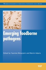 Cover image for Emerging Foodborne Pathogens