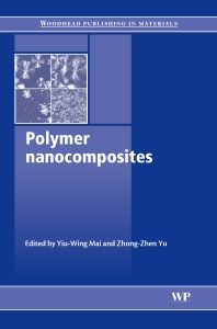 Cover image for Polymer Nanocomposites