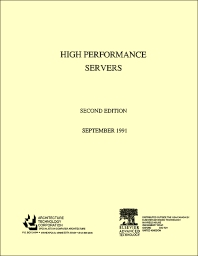 High Performance Servers - 1st Edition - ISBN: 9781856170840, 9781483295183