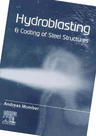 Cover image for Hydroblasting and Coating of Steel Structures