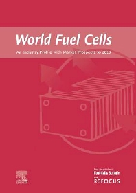 Cover image for World Fuel Cells - An Industry Profile with Market Prospects to 2010