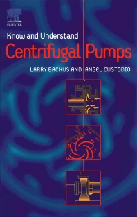 Cover image for Know and Understand Centrifugal Pumps