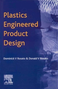 Plastics Engineered Product Design - 1st Edition - ISBN: 9781856174169, 9780080514079