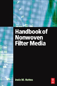 Cover image for Handbook of Nonwoven Filter Media