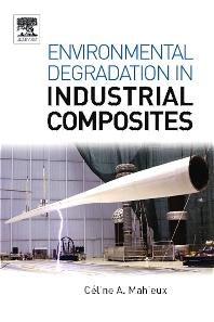 Cover image for Environmental Degradation of Industrial Composites