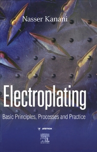 Cover image for Electroplating