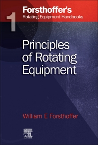 1. Forsthoffer's Rotating Equipment Handbooks, 1st Edition,William Forsthoffer,ISBN9781856174671