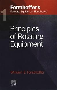 Cover image for Forsthoffer's Rotating Equipment Handbooks