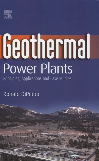 Geothermal Power Plants - 1st Edition - ISBN: 9781856174749, 9780080532530