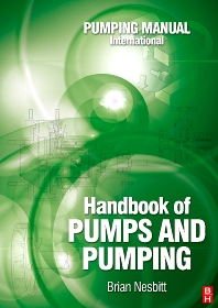 Cover image for Handbook of Pumps and Pumping