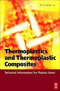Thermoplastics and Thermoplastic Composites - 1st Edition - ISBN: 9781856174787, 9780080489803
