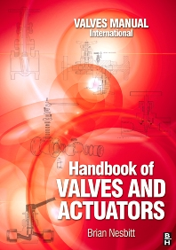 Cover image for Handbook of Valves and Actuators