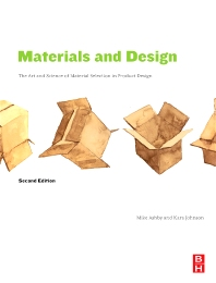 Materials and Design - 2nd Edition - ISBN: 9781856174978, 9780080949406