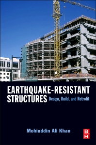 Cover image for Earthquake-Resistant Structures