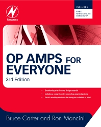 Cover image for Op Amps for Everyone