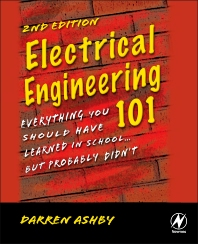 Electrical Engineering 101 - 2nd Edition - ISBN: 9781856175067