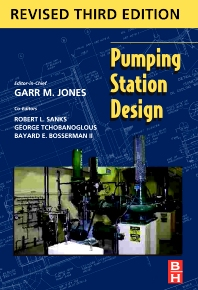 Pumping Station Design - 3rd Edition - ISBN: 9781856175135, 9780080560052