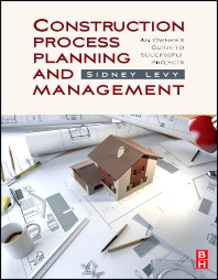 Cover image for Construction Process Planning and Management