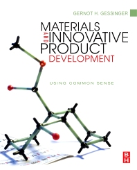 Cover image for Materials and Innovative Product Development