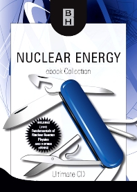 Cover image for Nuclear Energy ebook Collection