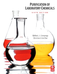 Purification of Laboratory Chemicals - 6th Edition - ISBN: 9781856175678, 9780080878249