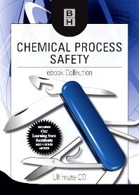 Chemical Process Safety ebook Collection
