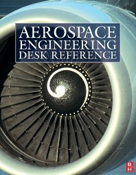 Cover image for Aerospace Engineering Desk Reference