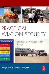 Practical Aviation Security - 1st Edition