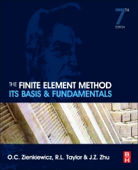The Finite Element Method: Its Basis and Fundamentals, 7th Edition,Olek Zienkiewicz,Robert Taylor,J.Z. Zhu,ISBN9781856176330