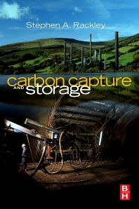 Carbon Capture and Storage, 1st Edition,Steve Rackley,ISBN9781856176361
