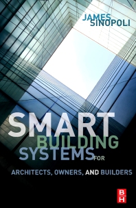 Cover image for Smart Buildings Systems for Architects, Owners and Builders