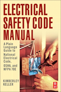 Cover image for Electrical Safety Code Manual