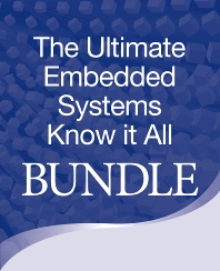 Embedded Systems Know It All Bundle - 1st Edition - ISBN: 9781856176576