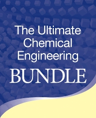 Cover image for Chemical Engineering Bundle
